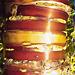 Вишня пильчатая (тибетская вишня)